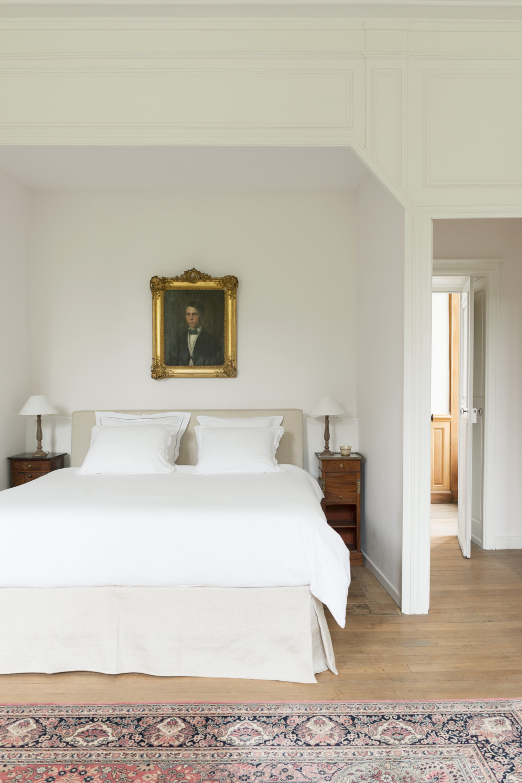 chteau de martigny chambre moderne - Photo De Chambre Moderne